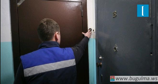 В Татарстане с начала года произошло 39 случаев отравления угарным газом.