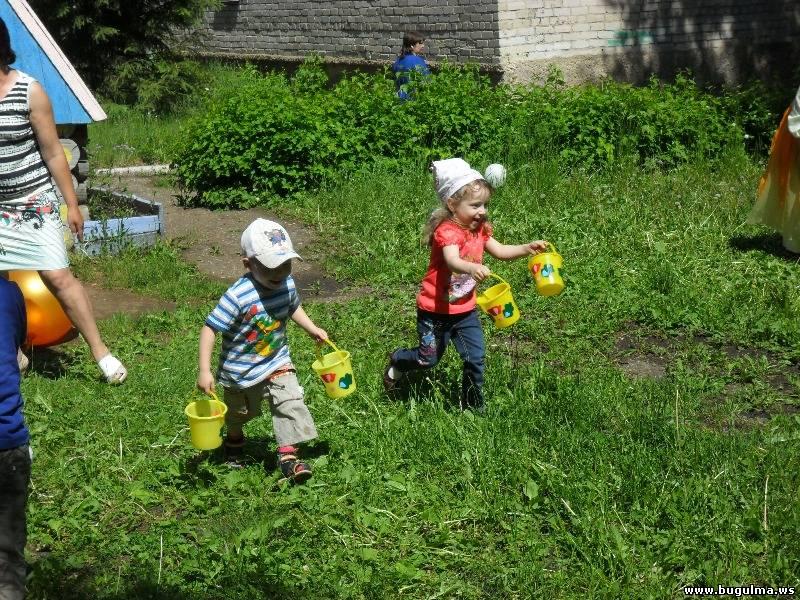Сценарии на Масленицу для детского сада