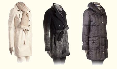 Последнее время, создавая коллекции зимней одежды, на первое место дизайнеры ставят удобство и тепло