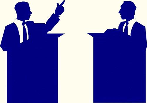 дебаты