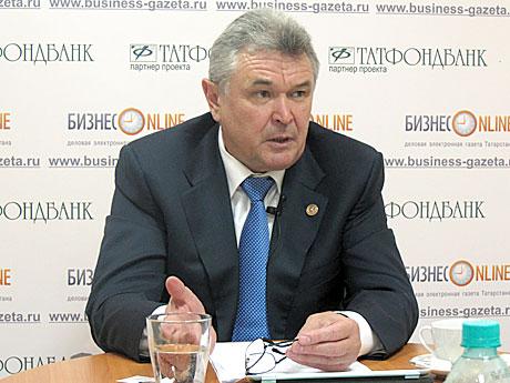 Ильдус Касымов