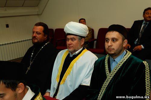 сессия депутатов
