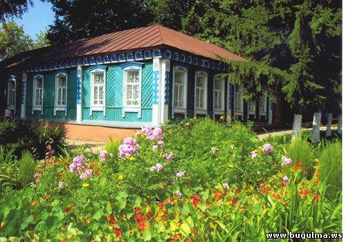 музей Я.Гашека