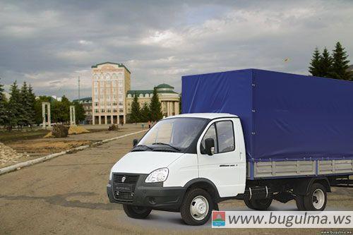 организация перевозки грузов