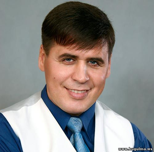 Виль Усманов